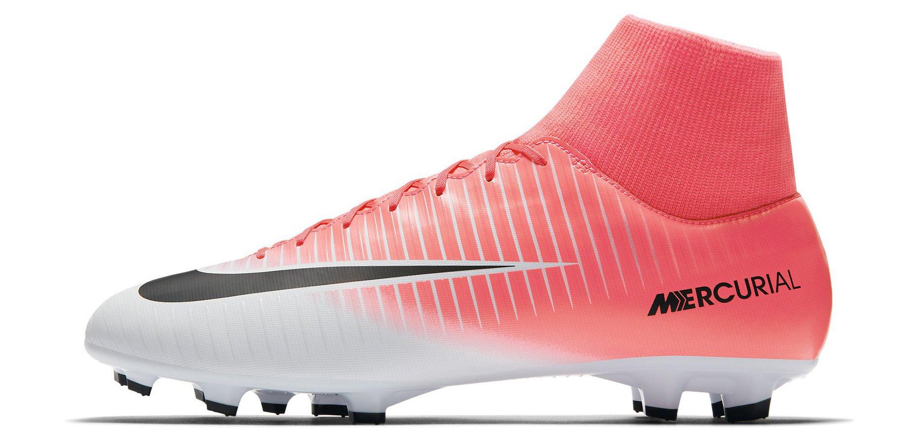 Football shoes Nike MERCURIAL VICTORY VI DF FG