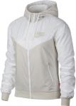 Bunda s kapucí Nike W NSW WR JKT OG