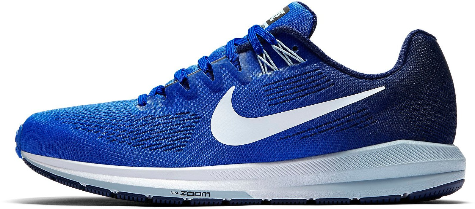 Running shoes Nike AIR ZOOM STRUCTURE
