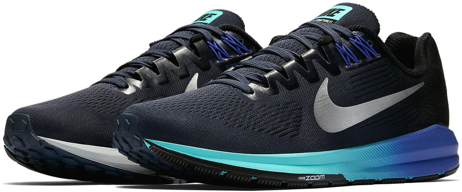 Running shoes Nike W AIR ZOOM STRUCTURE 21
