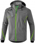 erima softshell active wear function