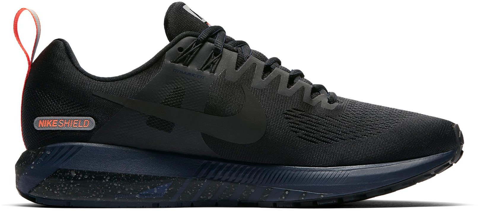 Nike Air Zoom Structure  Shield Women S Running Shoes