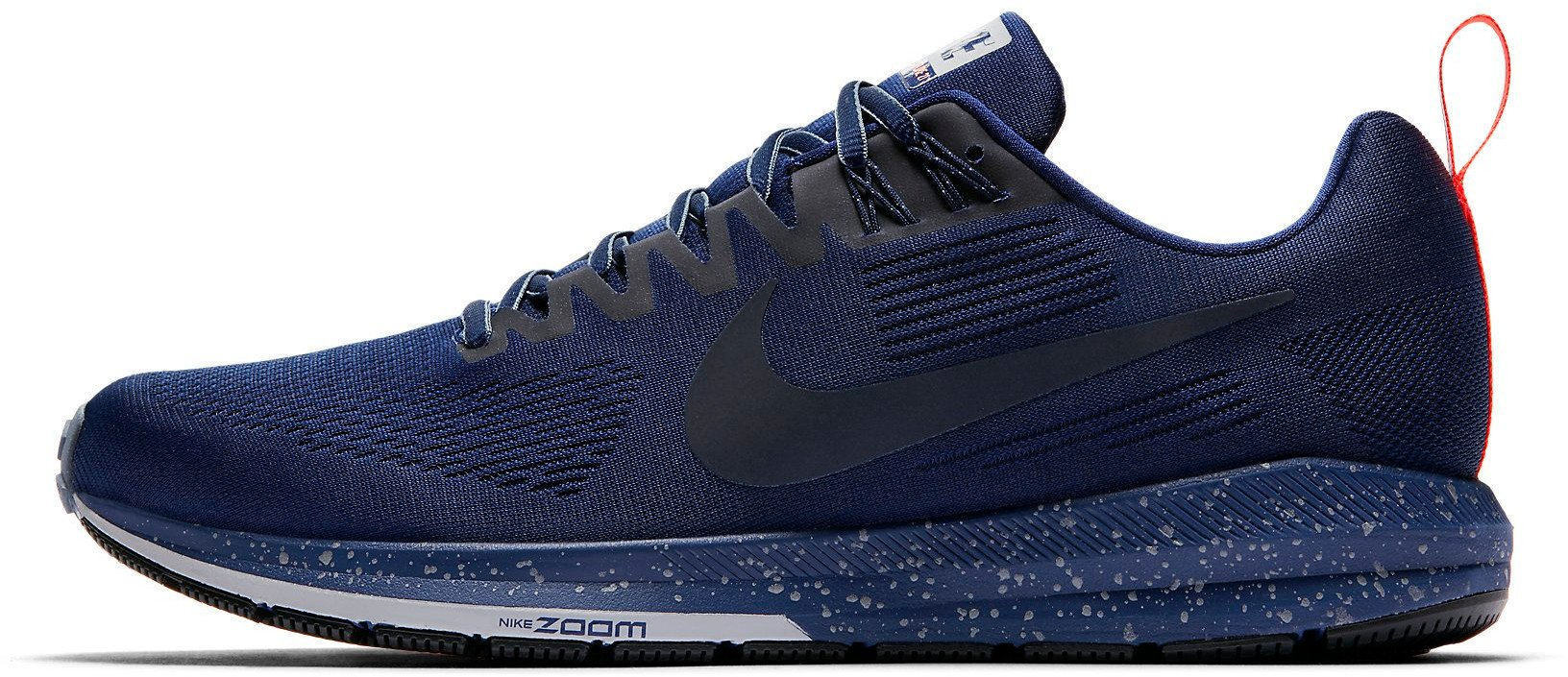 nike air zoom structure 21 shield