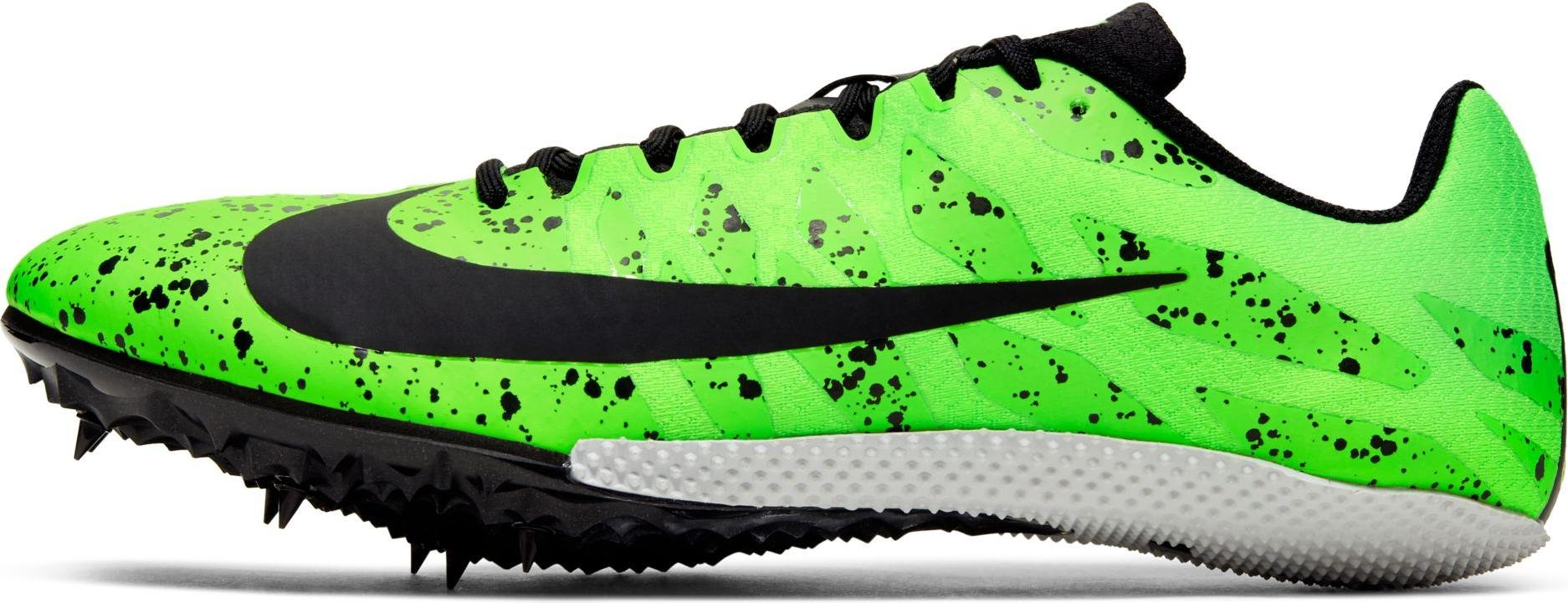 Retocar Retirarse fractura  Track shoes/Spikes Nike ZOOM RIVAL S 9 - Top4Running.com
