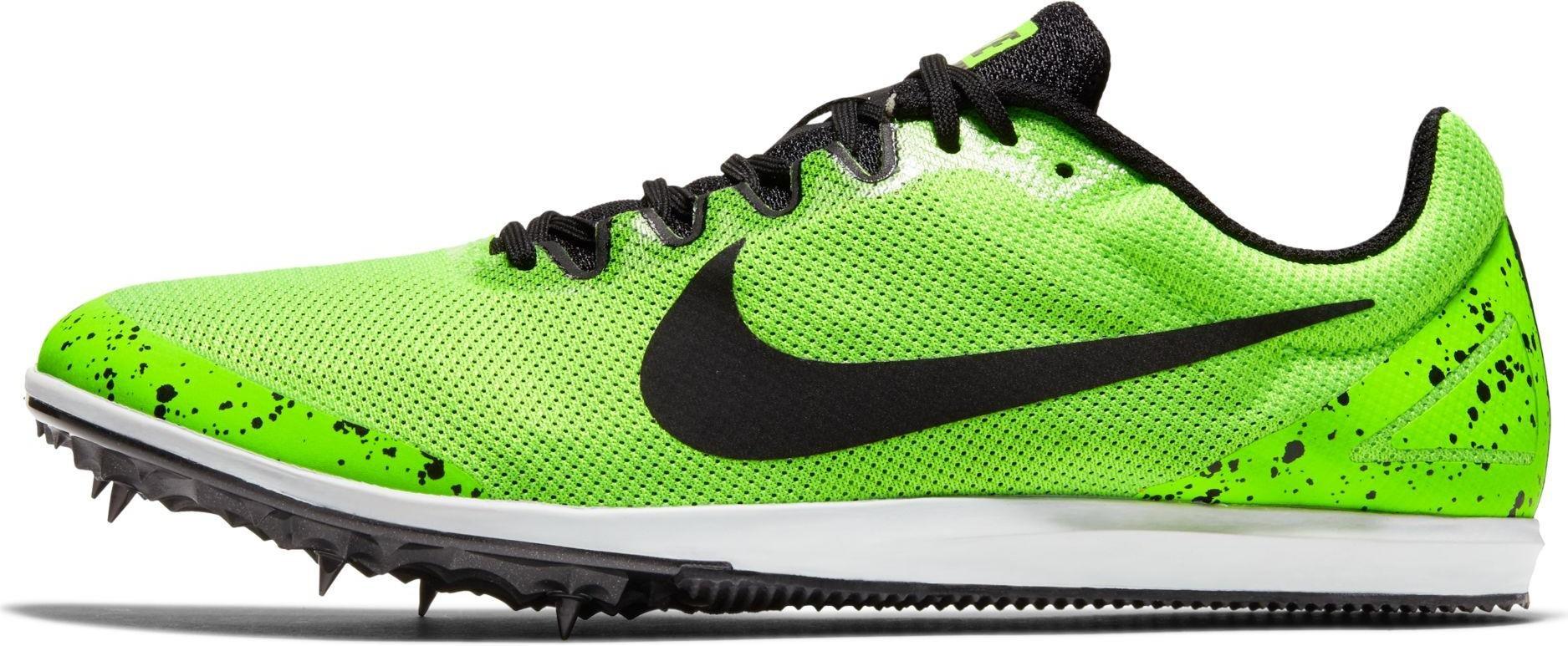 Scarpe da atletica Nike ZOOM RIVAL D 10
