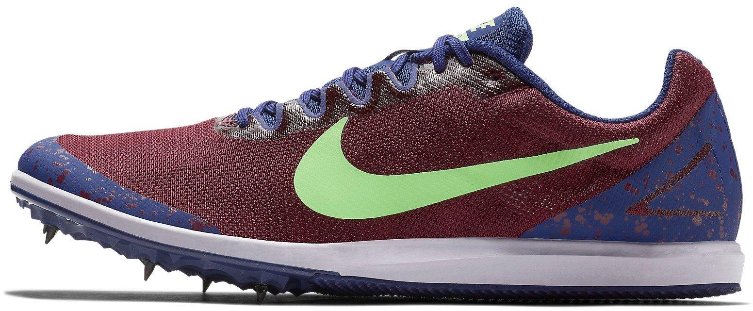 Limón guirnalda Raramente  Track shoes/Spikes Nike ZOOM RIVAL D 10 - Top4Running.com