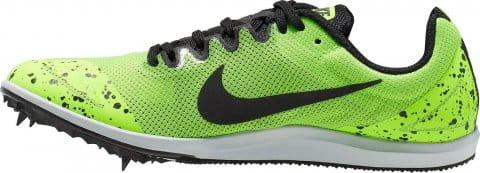 Scarpe da atletica Nike WMNS ZOOM RIVAL D 10