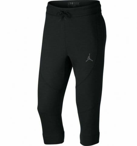 JSW WINGS FLEECE 3/4 PANT
