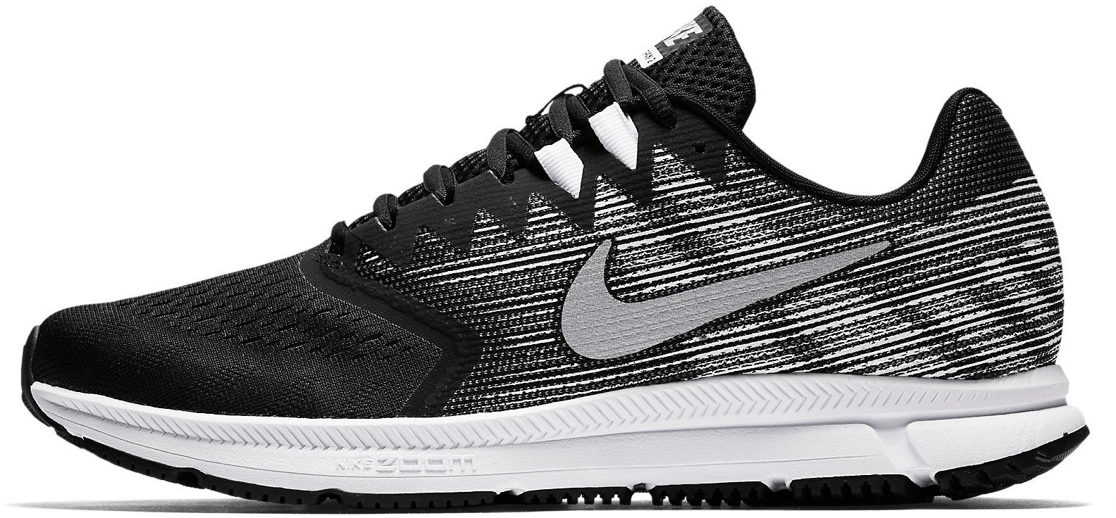 Running shoes Nike ZOOM SPAN 2 - Top4Running.com