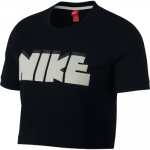 Triko Nike W NSW TEE CROP ARCHIVE