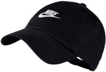 U NSW H86 CAP FUTURA WASHED