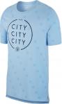 manchester city fc squad t-shirt