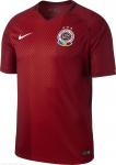 Domácí dres Nike AC Sparta Praha 2017/2018