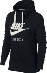 Mikina s kapucí Nike W NSW GYM VNTG HOODIE HBR