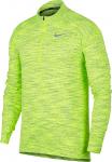 Triko s dlouhým rukávem Nike M NK DRY ELMNT TOP HZ RADIANT
