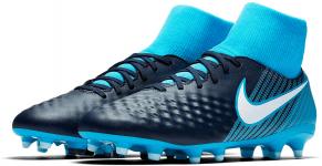 Ghete de fotbal Nike MAGISTA ONDA II DF FG