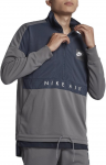 air 1/2 zip sweatshirt