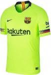fc barcelona authentic away 2018/2019