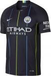 Manchester City 2018-2019 Away