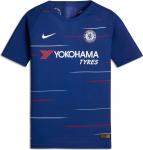 Domácí dres Nike Chelsea Vapor 2018/19