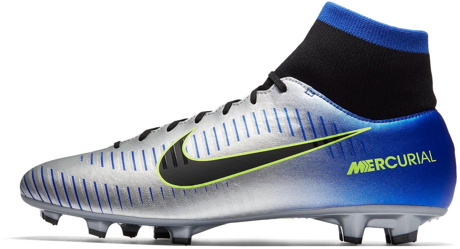 Football shoes Nike MERCURIAL VICTORY VI DF NJR FG