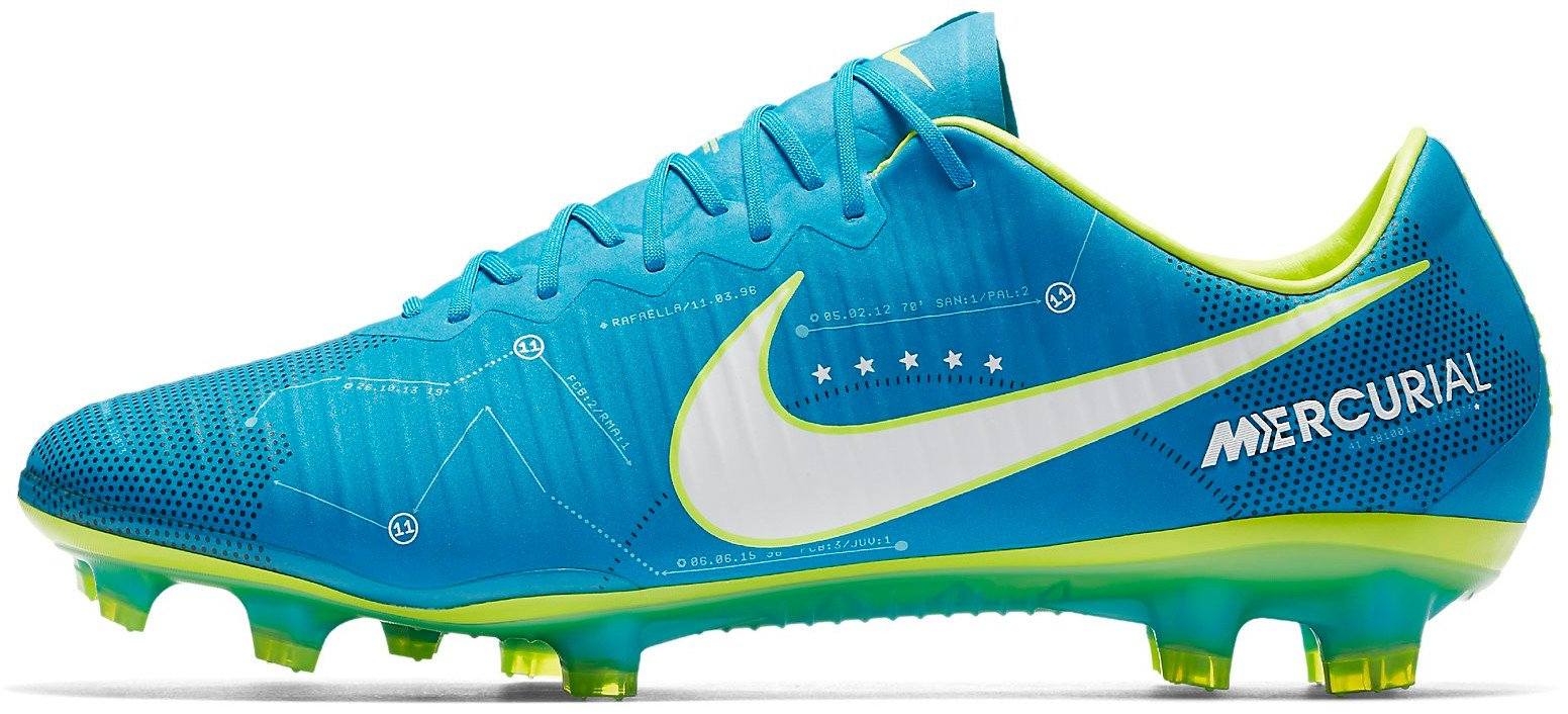 Football shoes Nike MERCURIAL VAPOR XI NJR FG