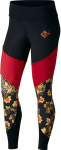 NSW W Essential Floral Printed Legging