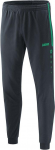 jako competition 2.0 functional pants turquoise