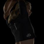 Dámský top s krátkým rukávem Nike Running Division