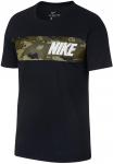 Triko Nike M NK DRY TEE DFC BLOCK CAMO