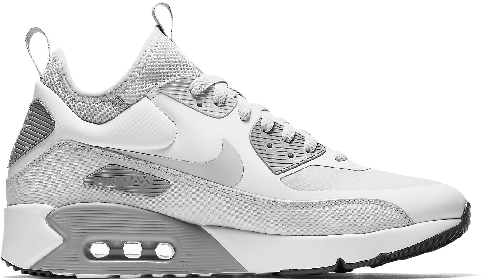 nike air max 90 ultra mid winter white