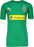 Borussia mönchengladbach training kids