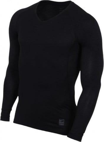 Pro Hypercool Comp Shirt langarm F010