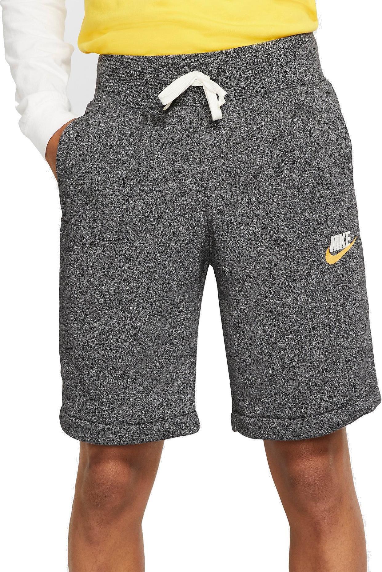 Pánské šortky Nike Sportswear Heritage