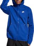 Mikina s kapucí Nike M NSW TCH FLC HOODIE FZ