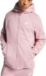 Mikina s kapucňou Nike M NSW TCH FLC HOODIE FZ