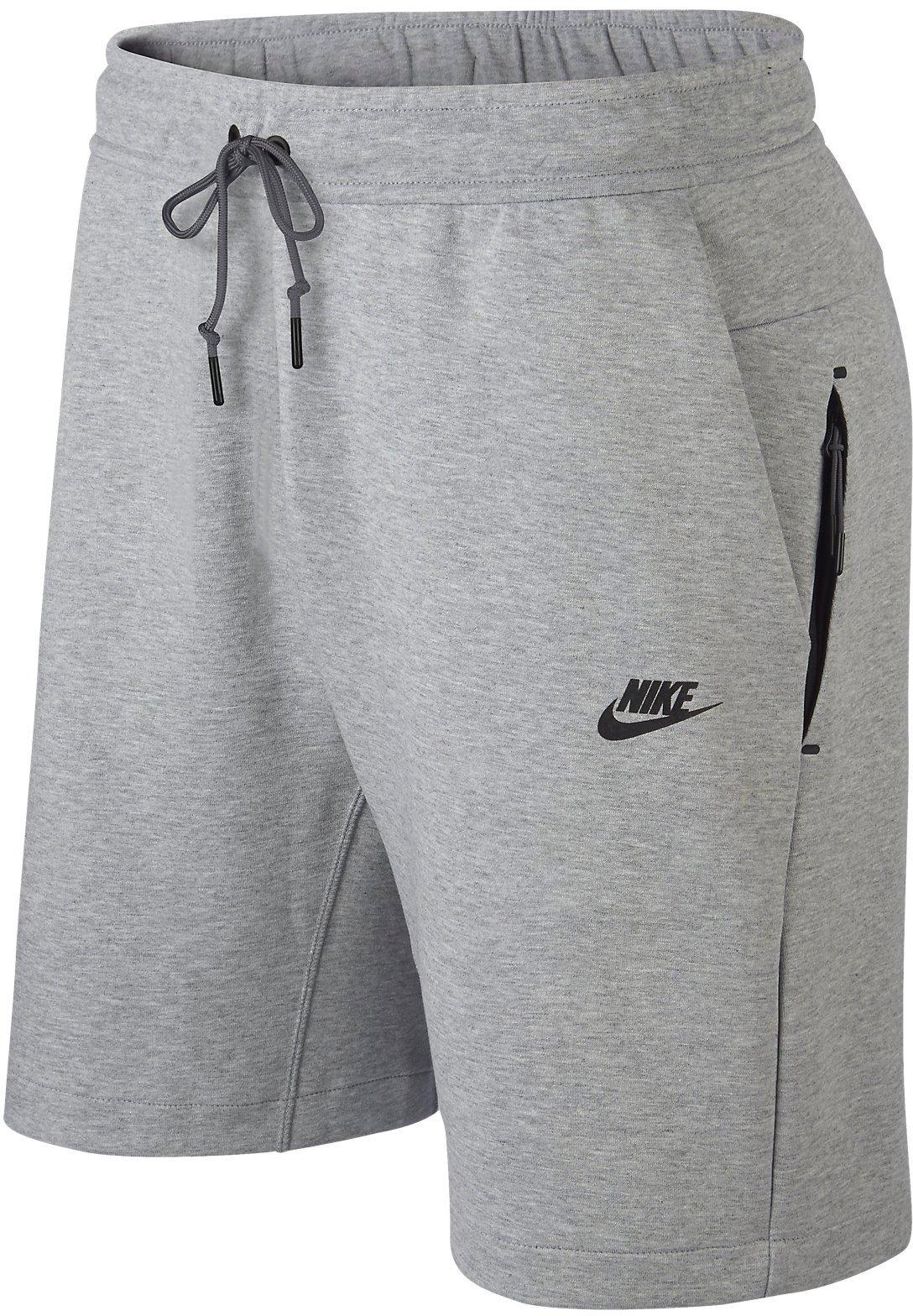 3e6081e4656 Pánské kraťasy Nike Tech Fleece