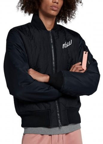 Giacche Nike NSW Down FILL Bomber Jacket