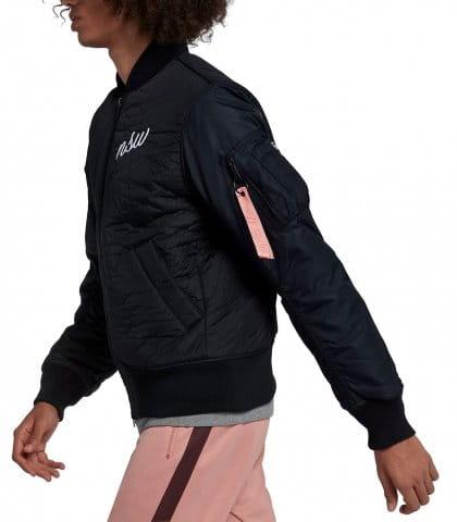 Vásárlás: Nike NSW Down FILL Bomber Jacket Dzseki Fekete
