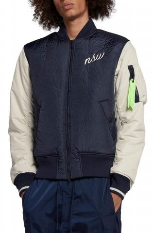 NSW Down FILL Bomber Jacket
