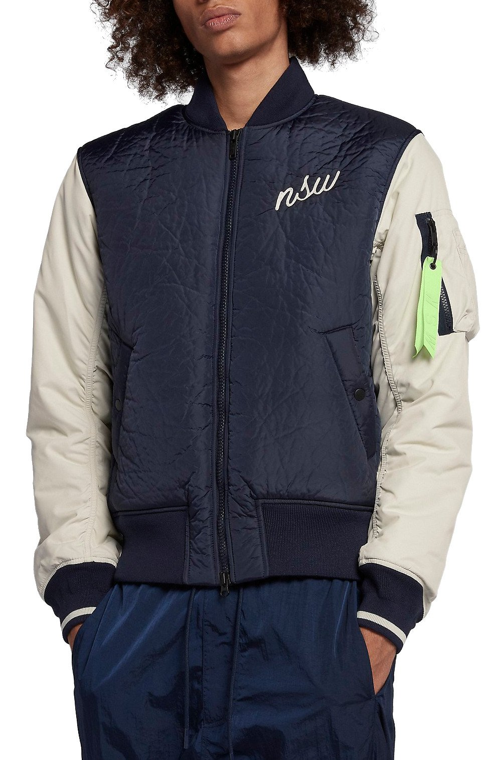 Bunda Nike NSW Down FILL Bomber Jacket