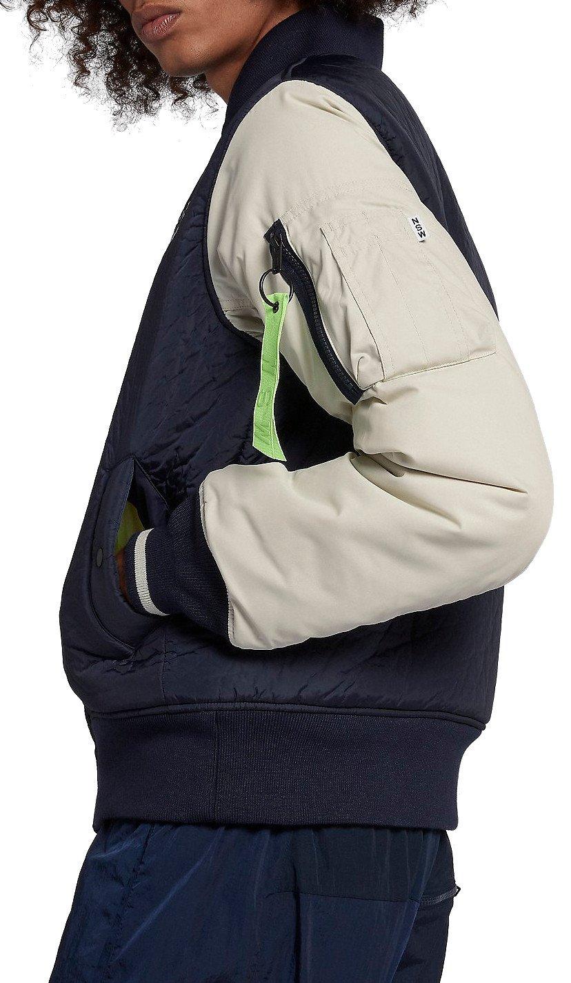 Nike NSW Down FILL Bomber Jacket Dzseki Top4Fitness.hu