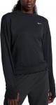 Triko s dlouhým rukávem Nike W NK TRMASPHR ELMNT TOP CRW2.0