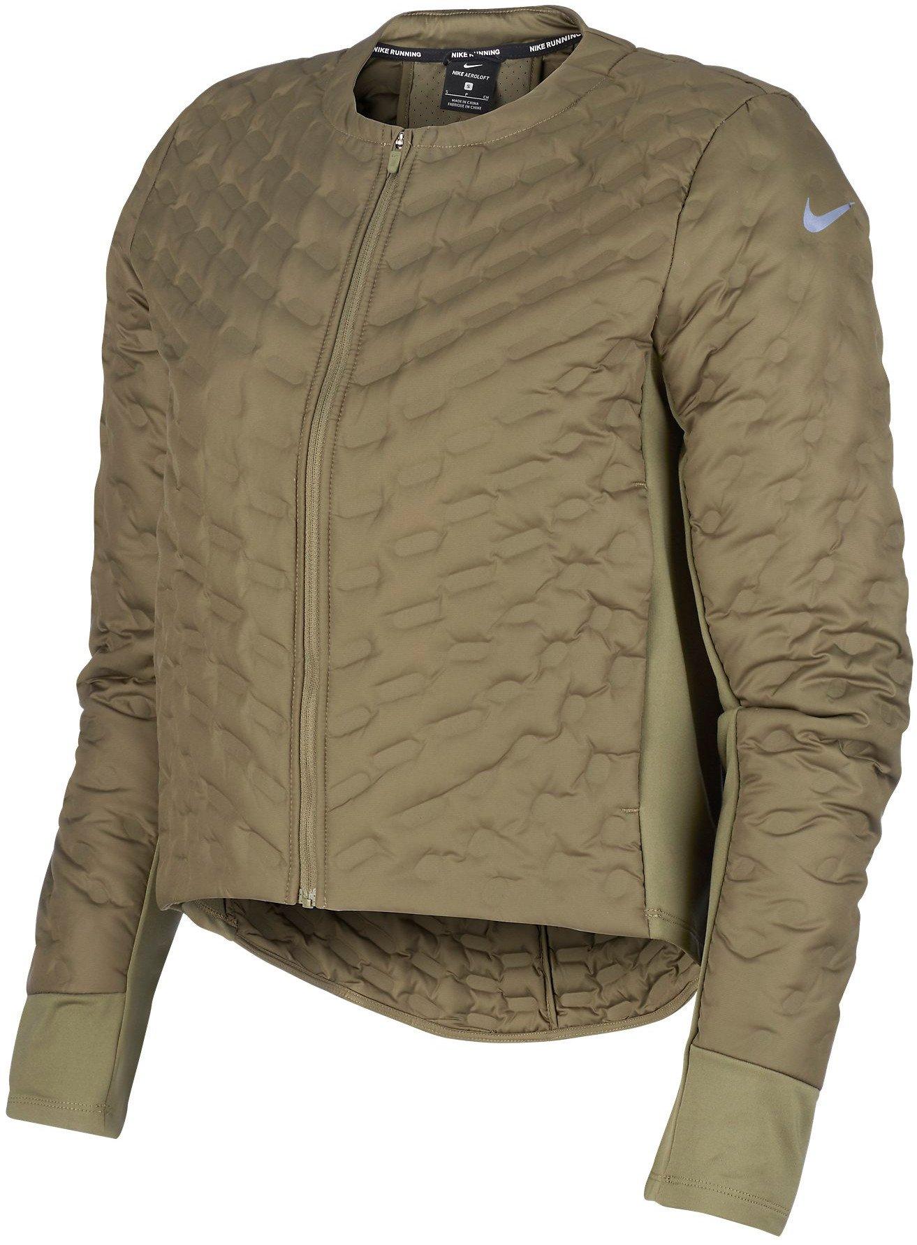 Dámská běžecká bunda Nike AeroLoft cf3b5de86d4