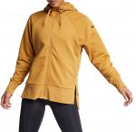 Mikina s kapucí Nike W NK DRY HOODIE FZ