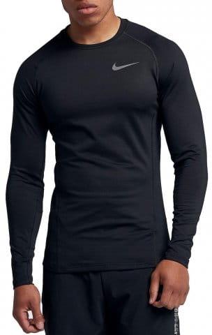 Langarm-T-Shirt Nike M NP THRMA TOP LS