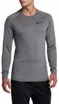 Tričko s dlhým rukávom Nike M NP THRMA TOP LS