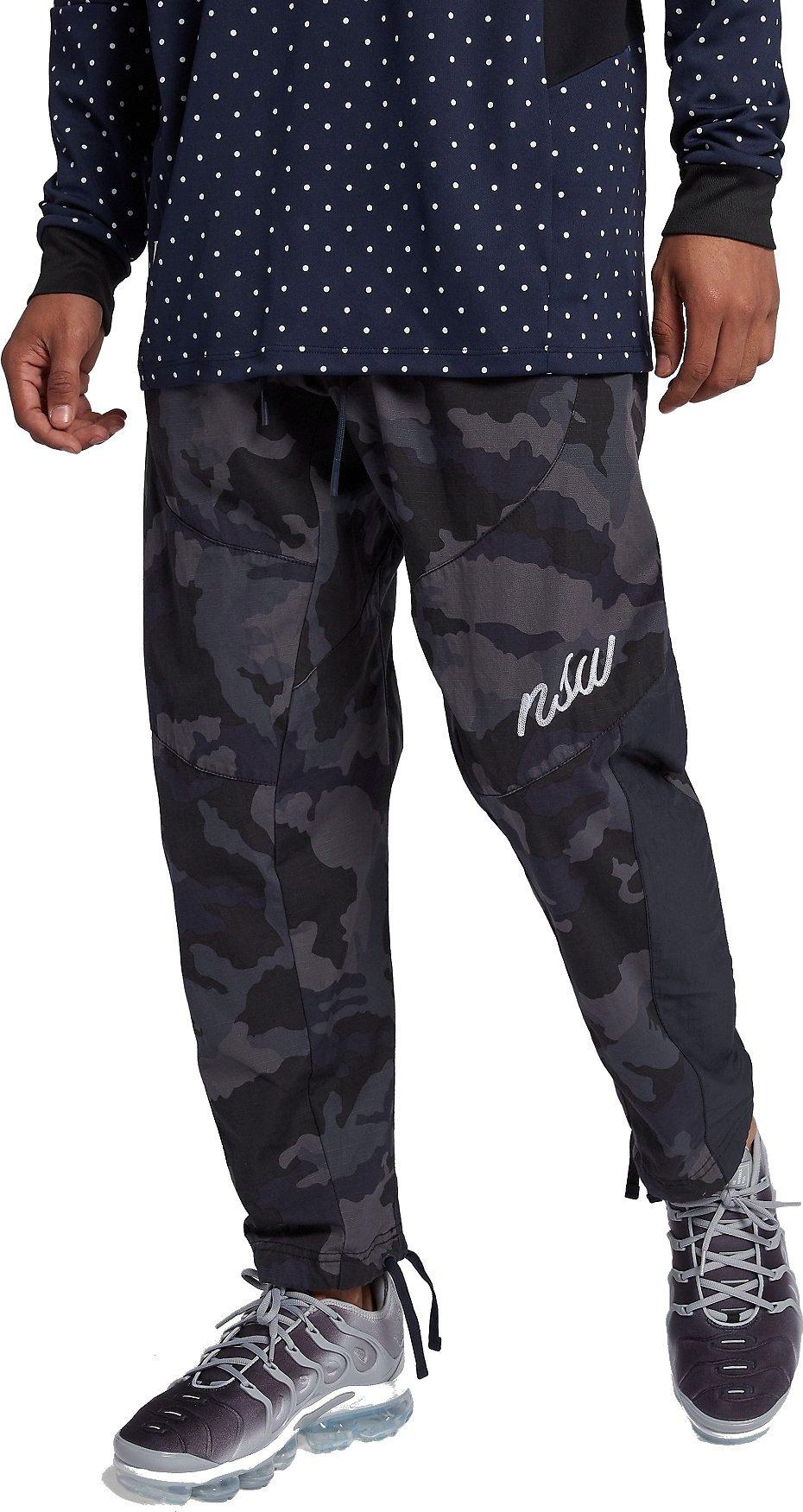 Nike Camouflage Hose