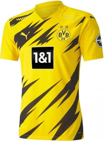 AUTHENTIC BVB HOME JSY 2020/21