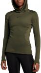 Mikina s kapucí Nike W NP HPRWM HOODIE